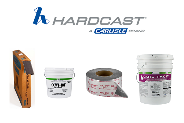 Hardcast Products